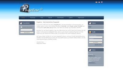 Pagepeel Web Screenshot