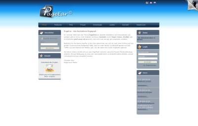 PageEar v2 on www.pageear.com