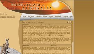 Australian Work & Travel